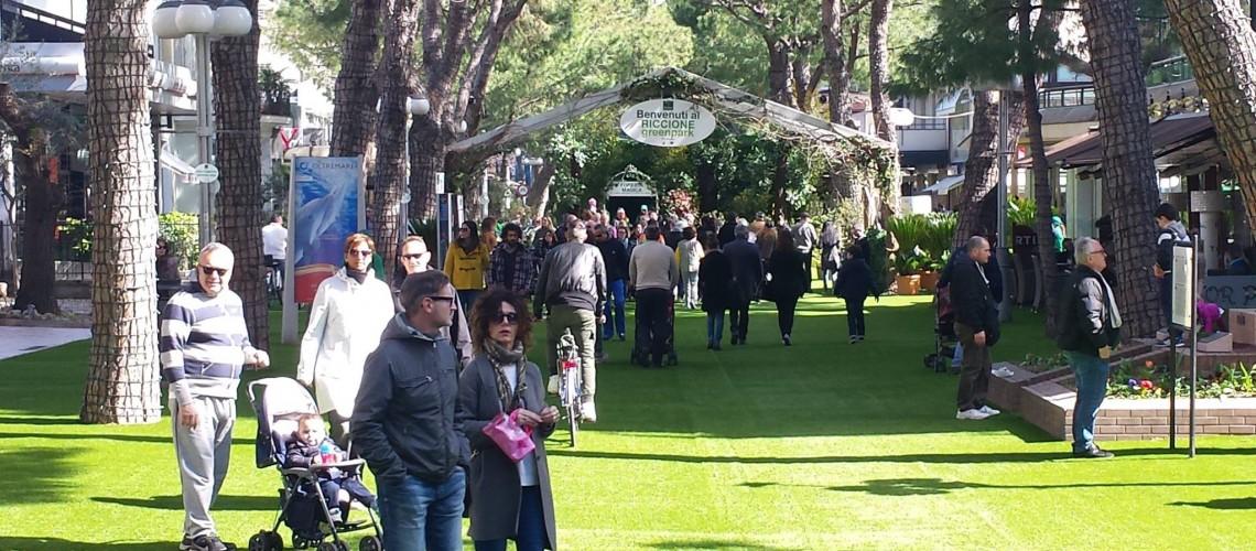 Riccione Greenpark